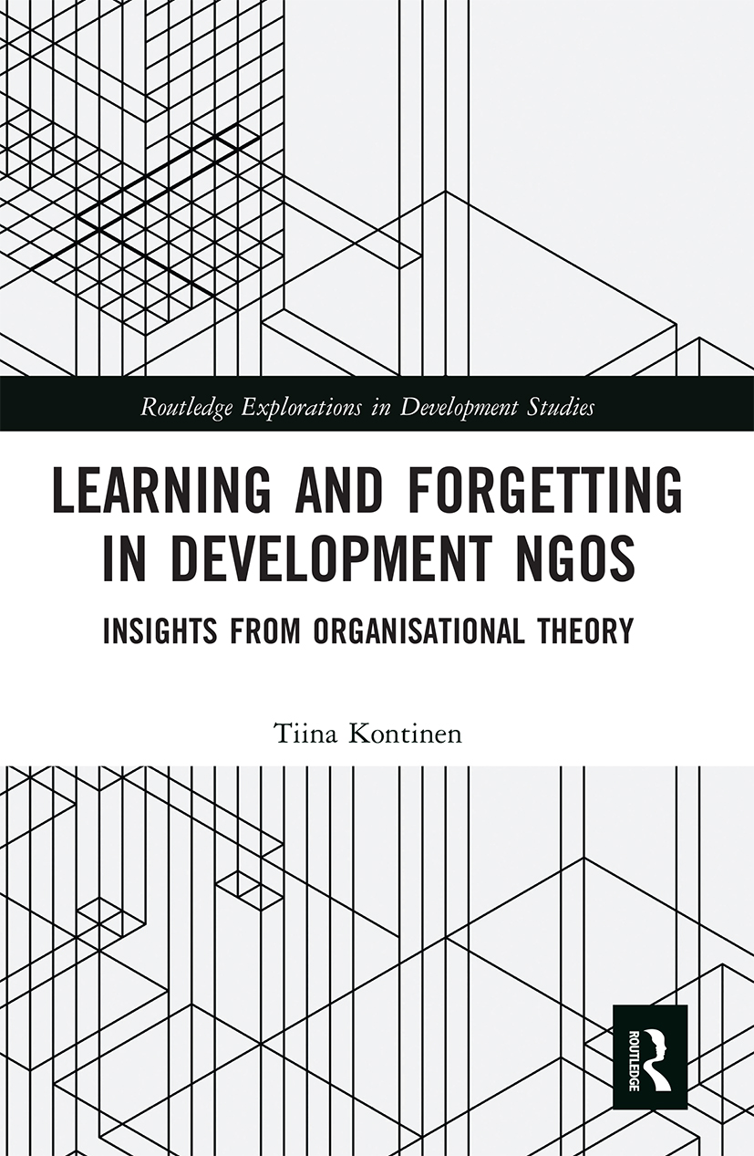 Learning and Forgetting in Development NGOs