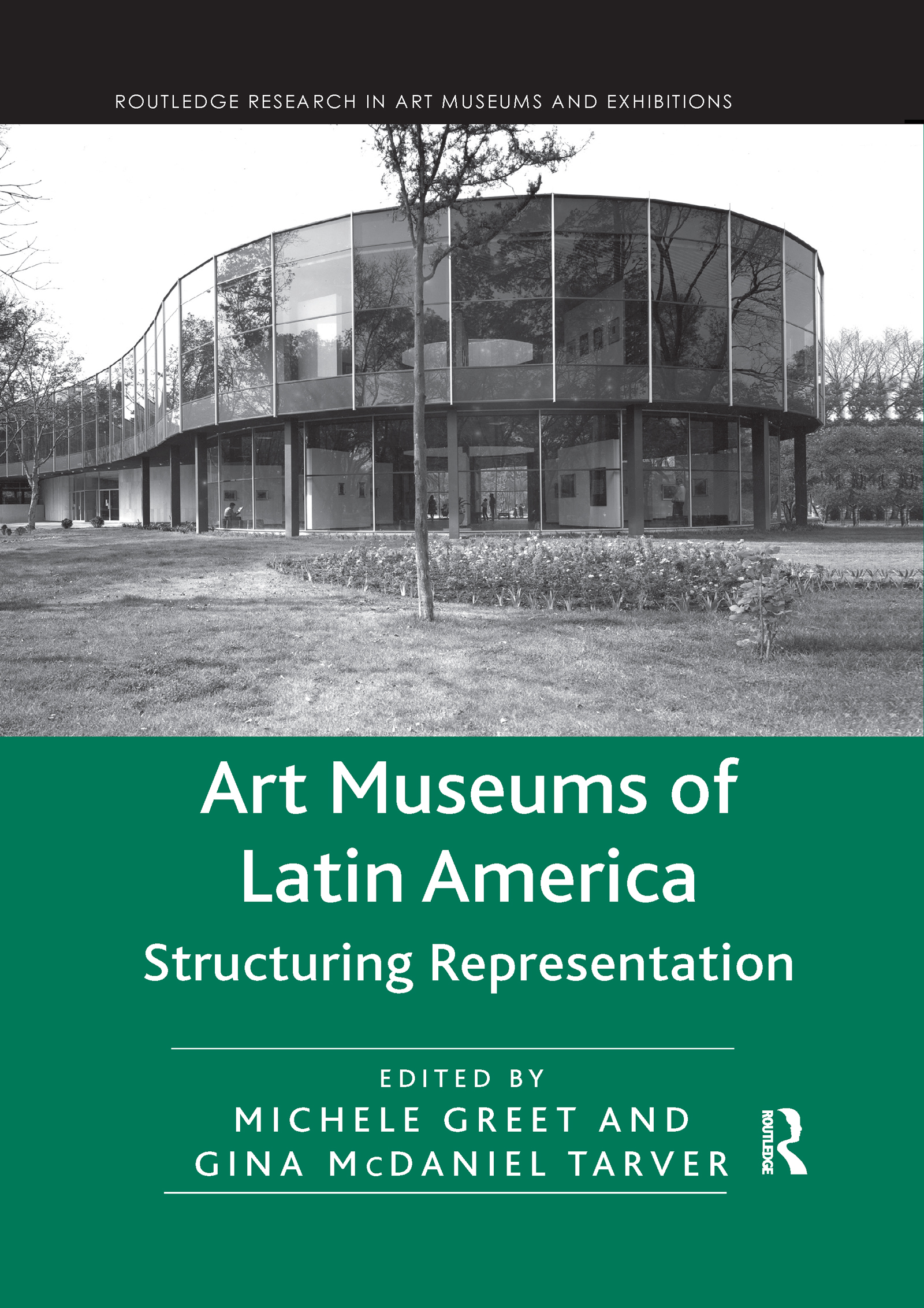 Art Museums of Latin America