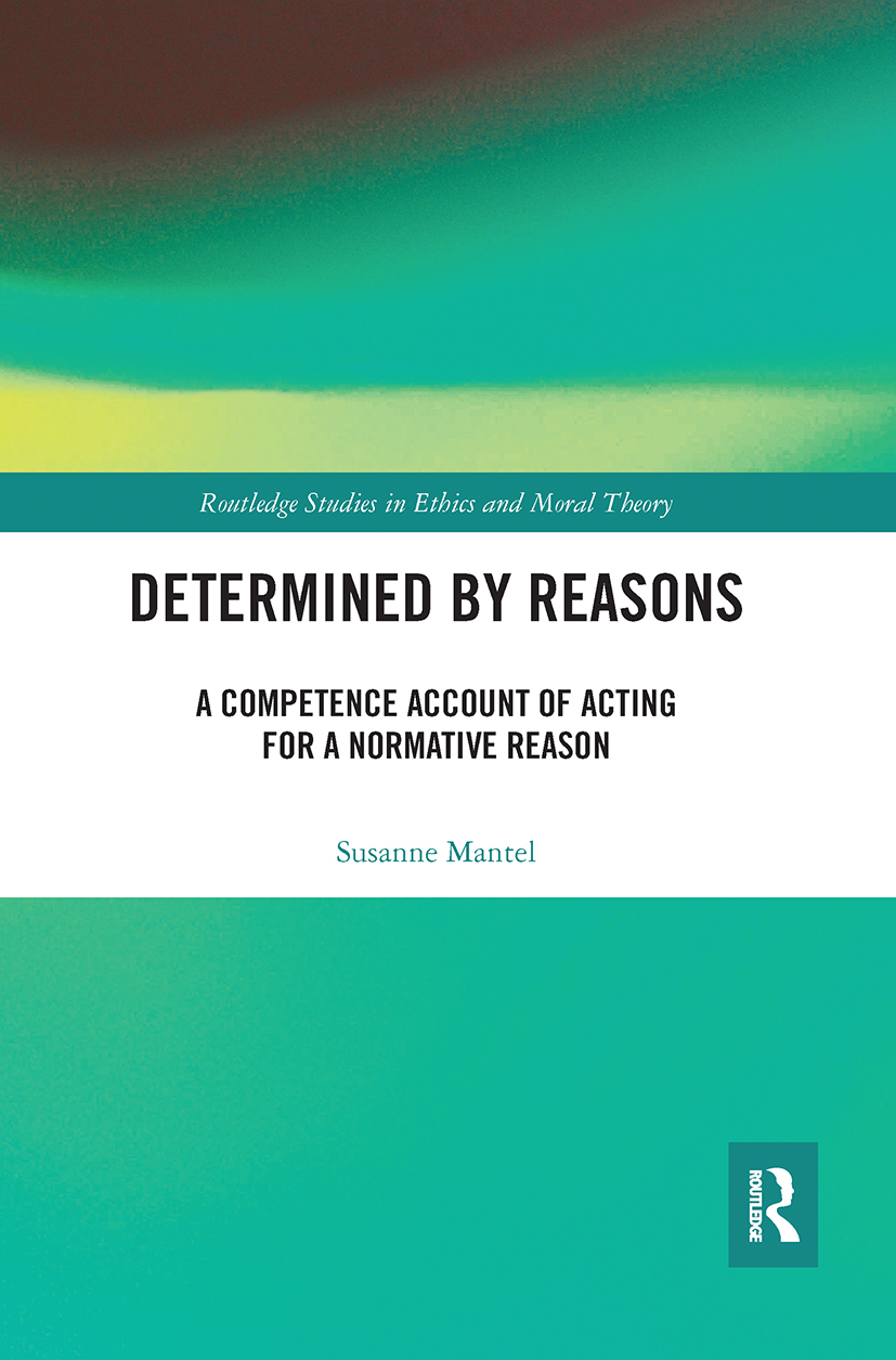 Determined by Reasons