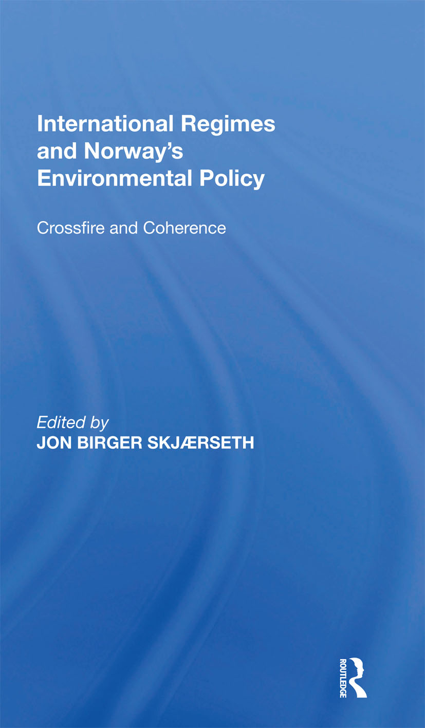 International Regimes and Norway's Environmental Policy
