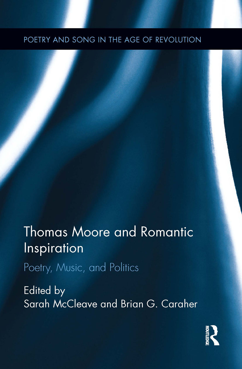 Thomas Moore and Romantic Inspiration