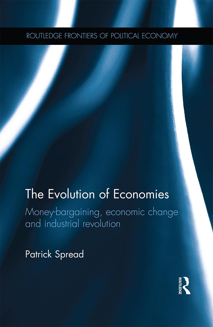 The Evolution of Economies