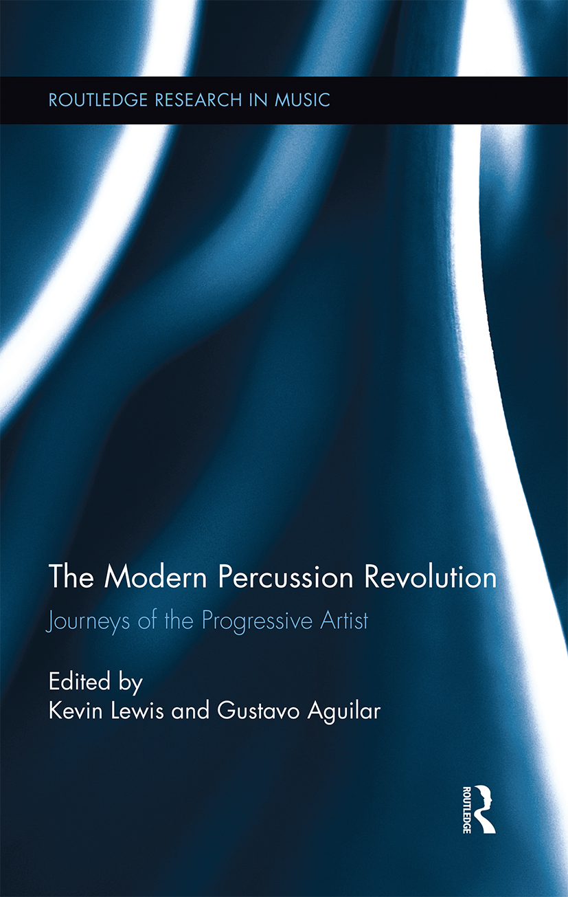 The Modern Percussion Revolution