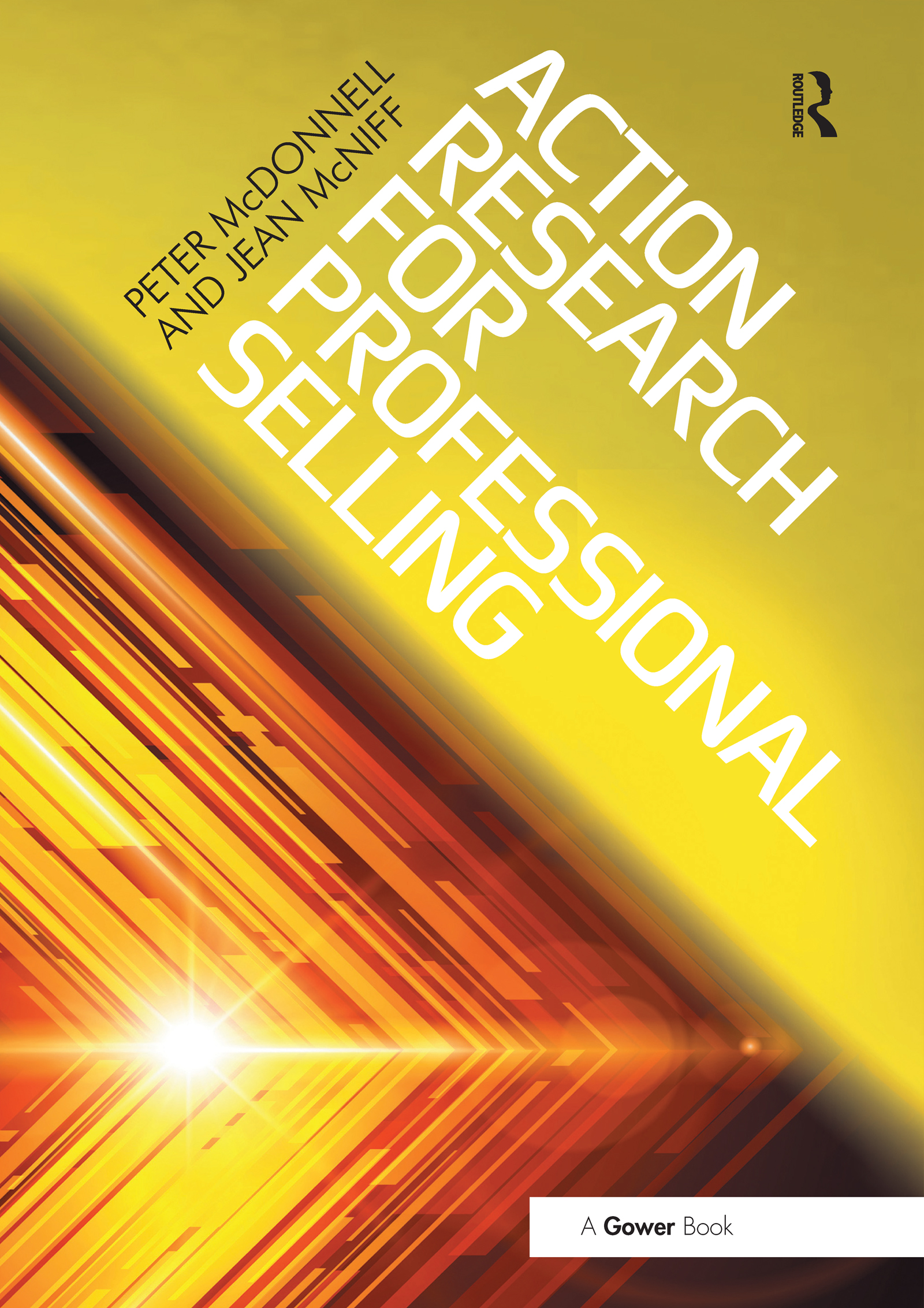 Action Research for Professional Selling