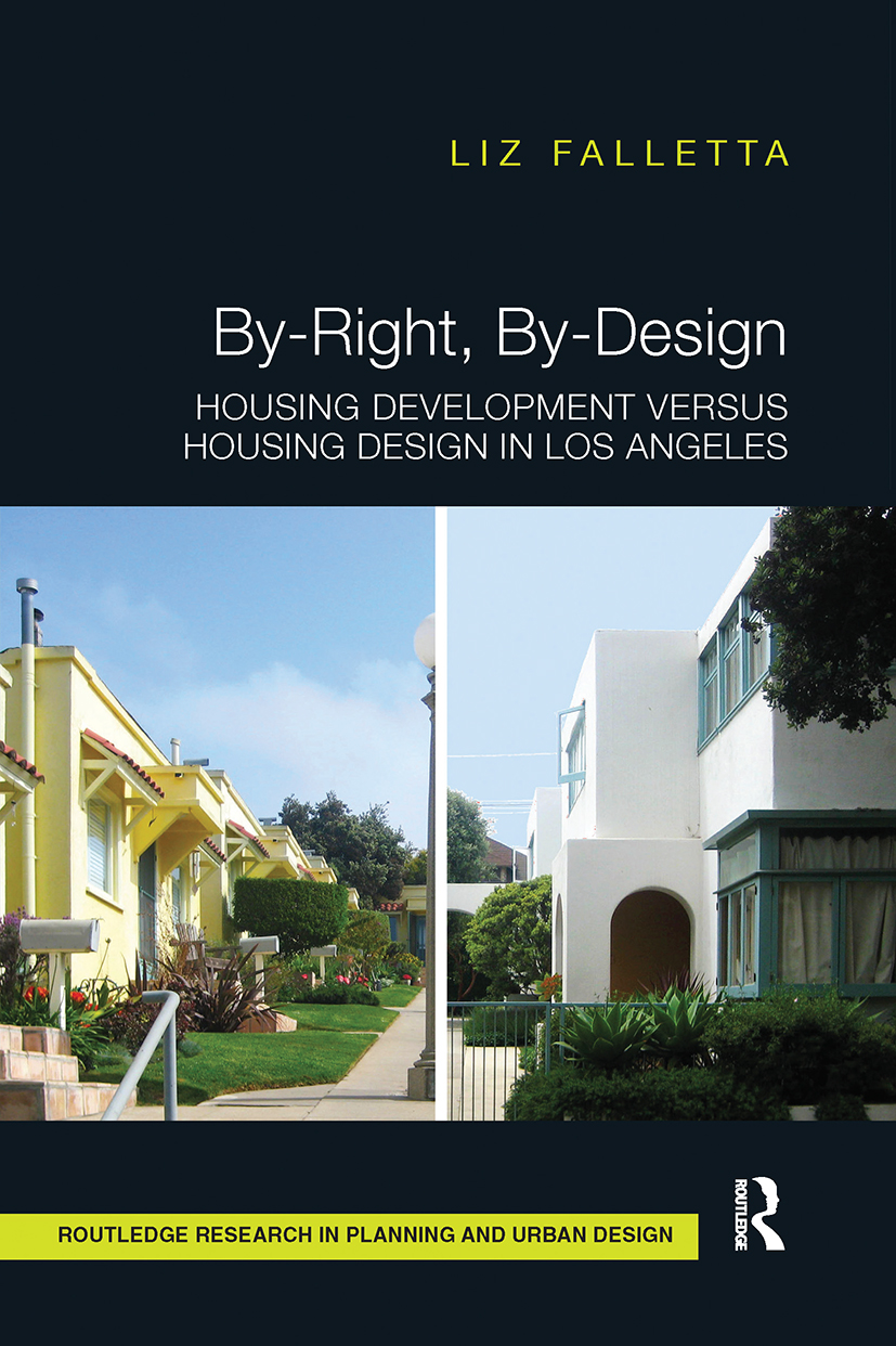 By-Right, By-Design