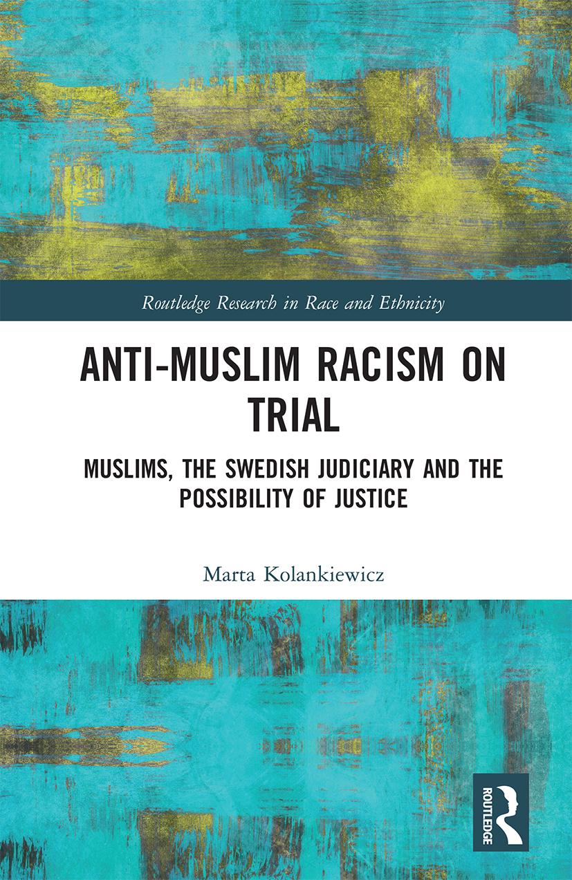 Anti-Muslim Racism on Trial