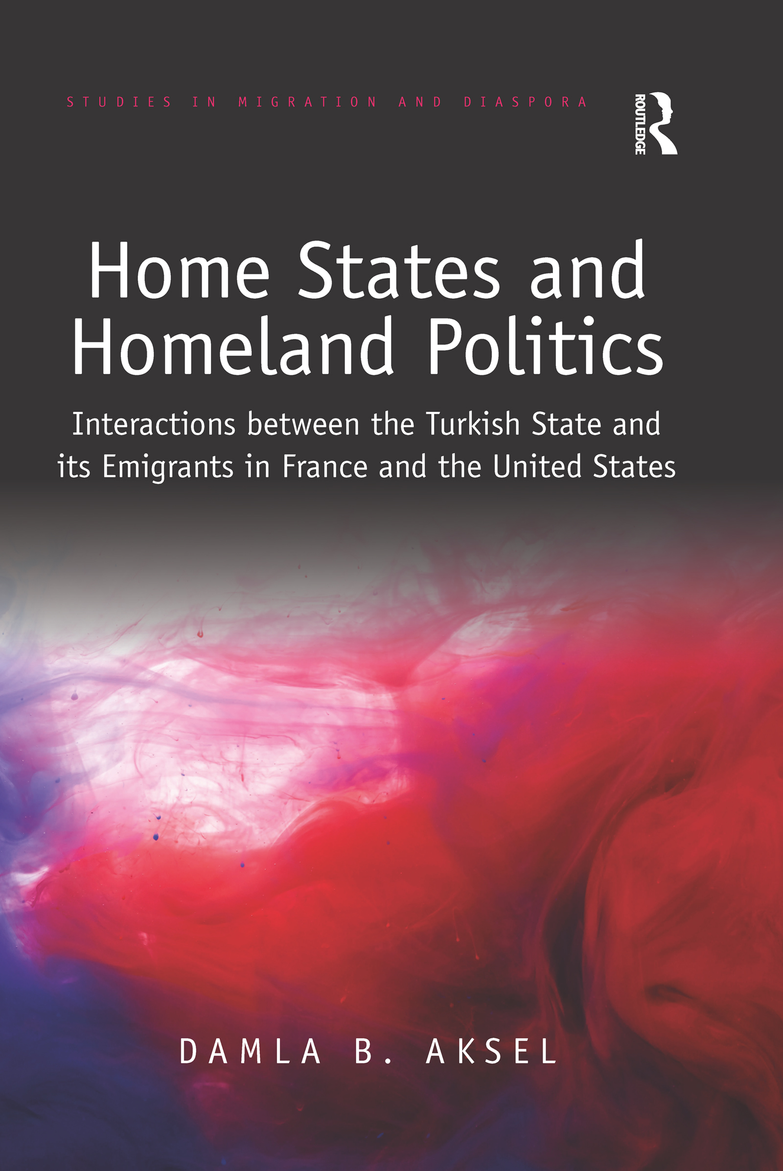 Home States and Homeland Politics