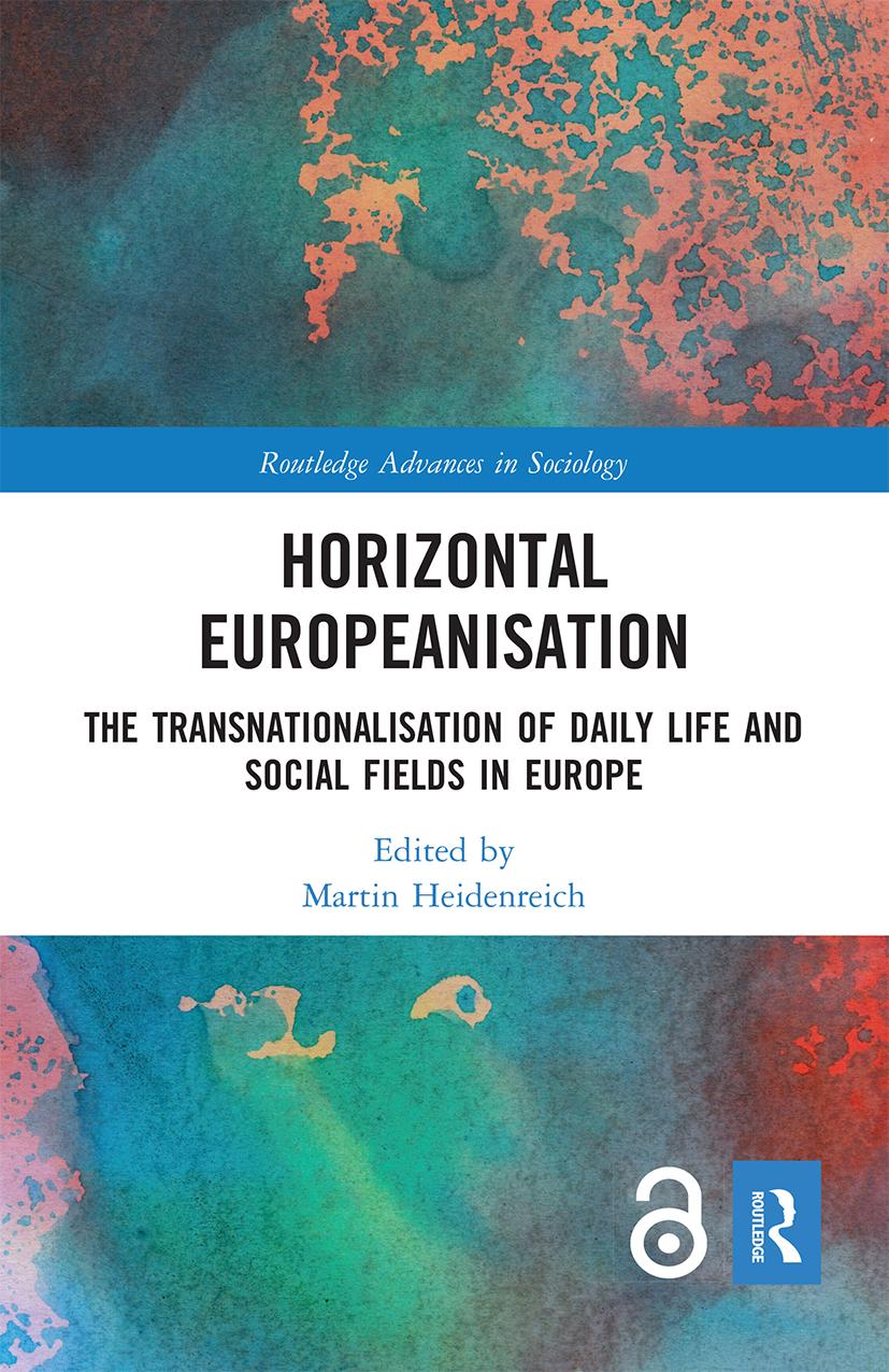 Horizontal Europeanisation