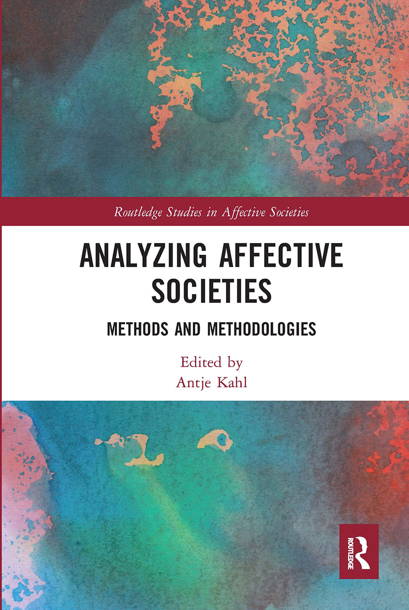 Analyzing Affective Societies