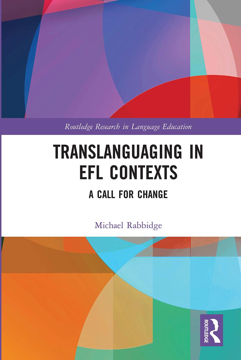 Translanguaging in EFL Contexts