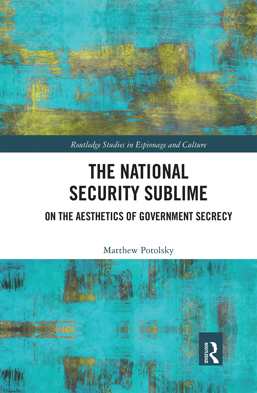 Defining the National Security Sublime