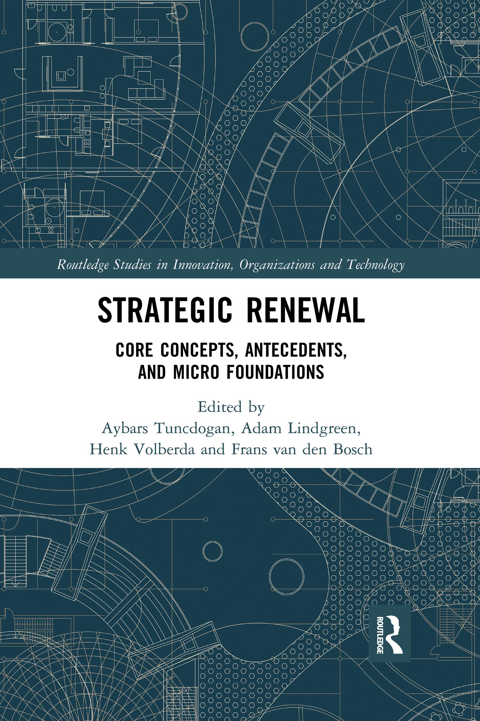 Strategic renewal and dynamic capabilities
