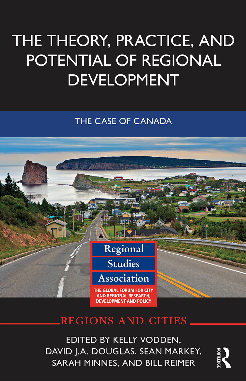 The Theory, Practice and Potential of Regional Development