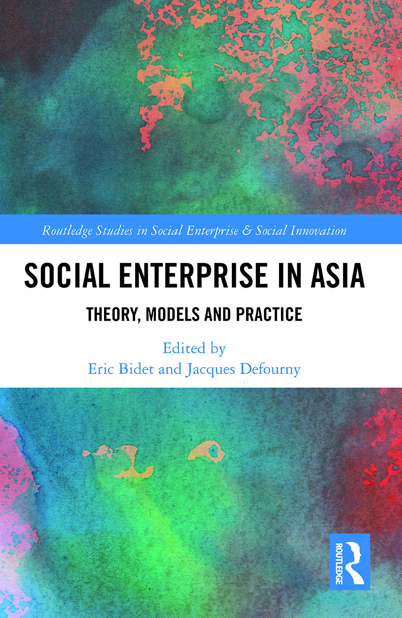 Social Enterprise in Asia