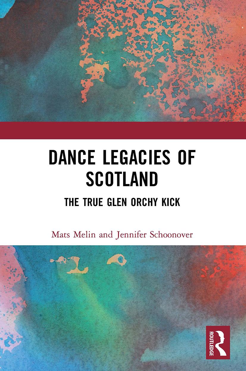 From regional variations to standardisation of vernacular dance