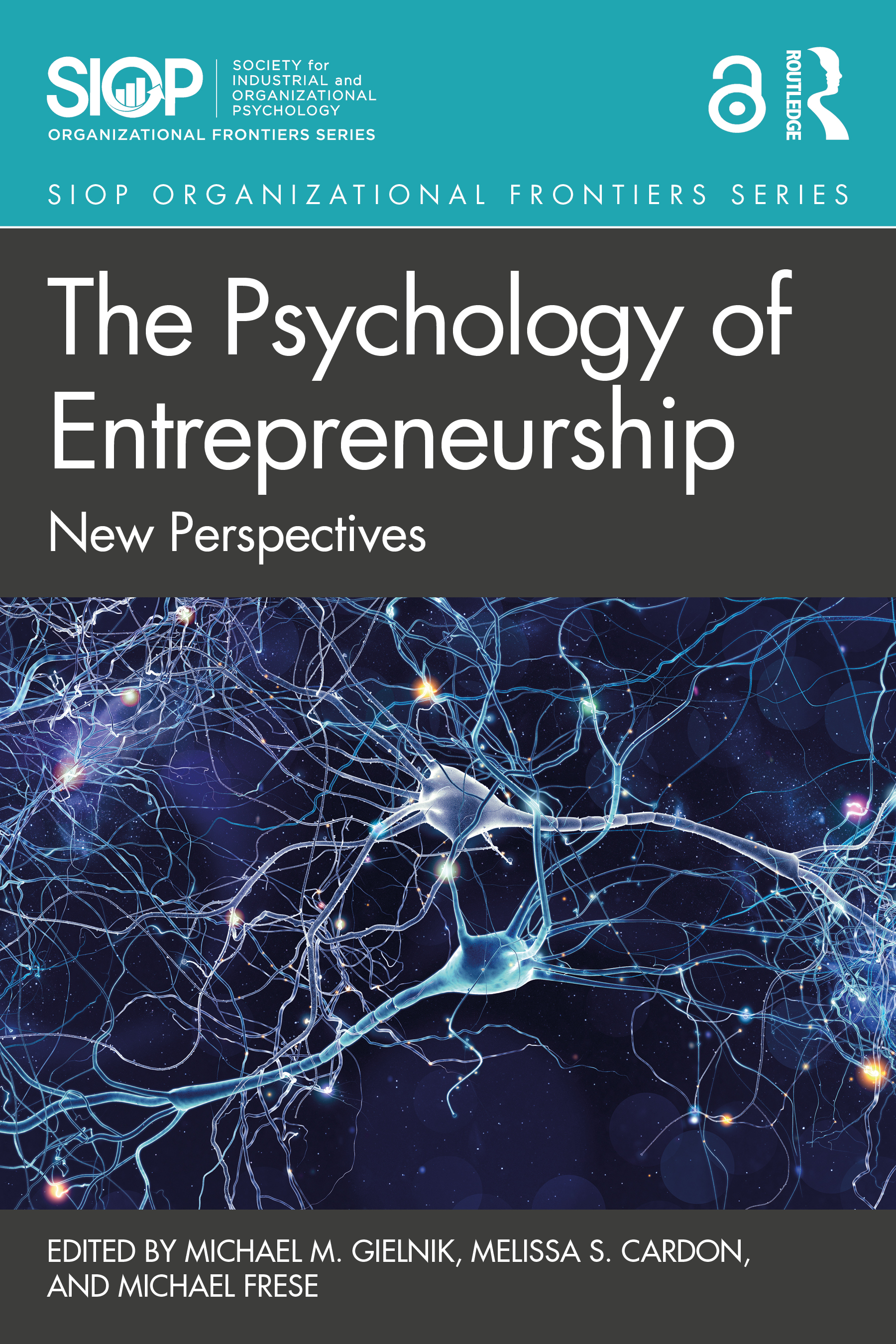 Entrepreneurial Cognition Research–an Update