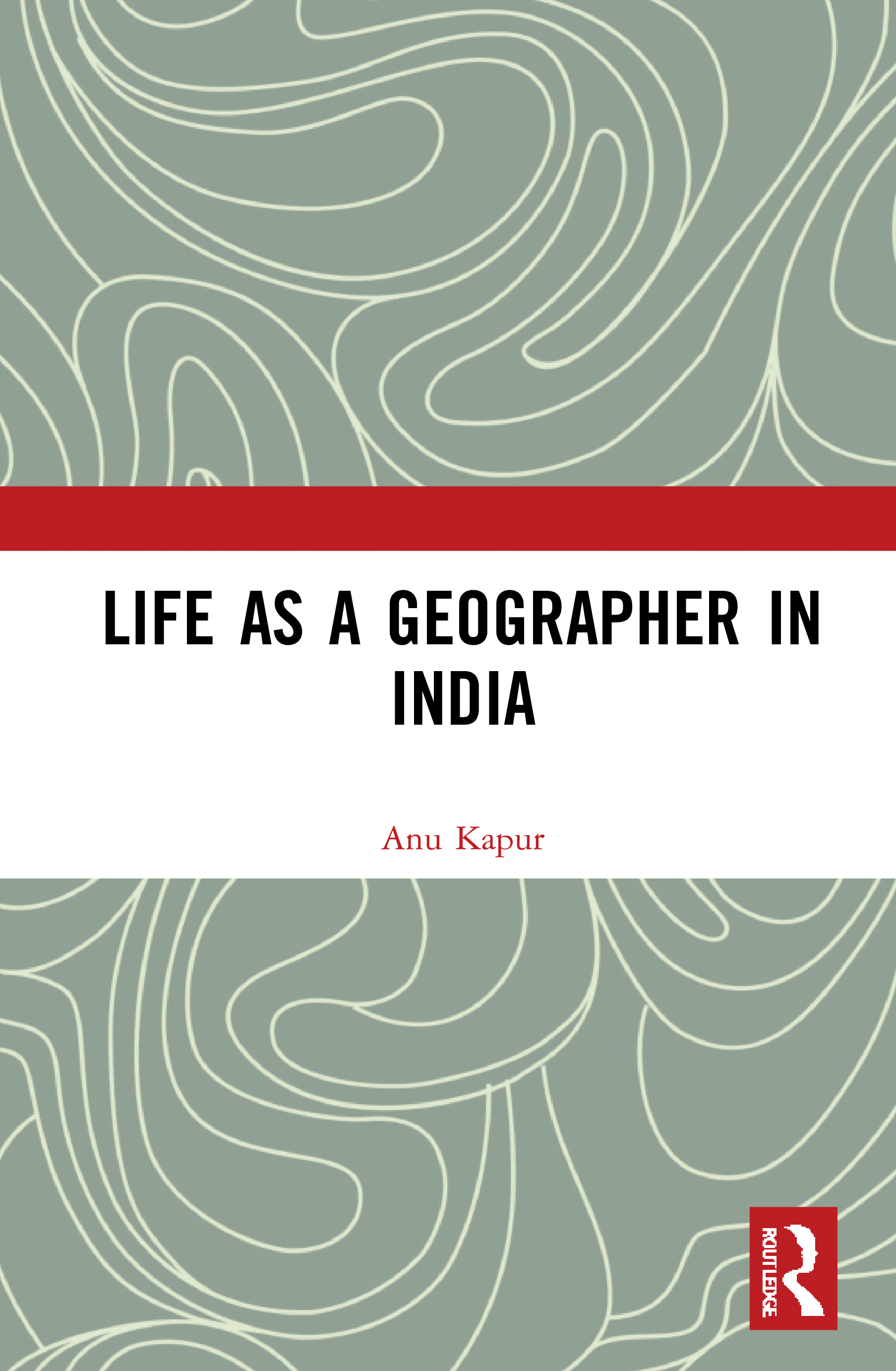 The life and works of 22 geographers in India