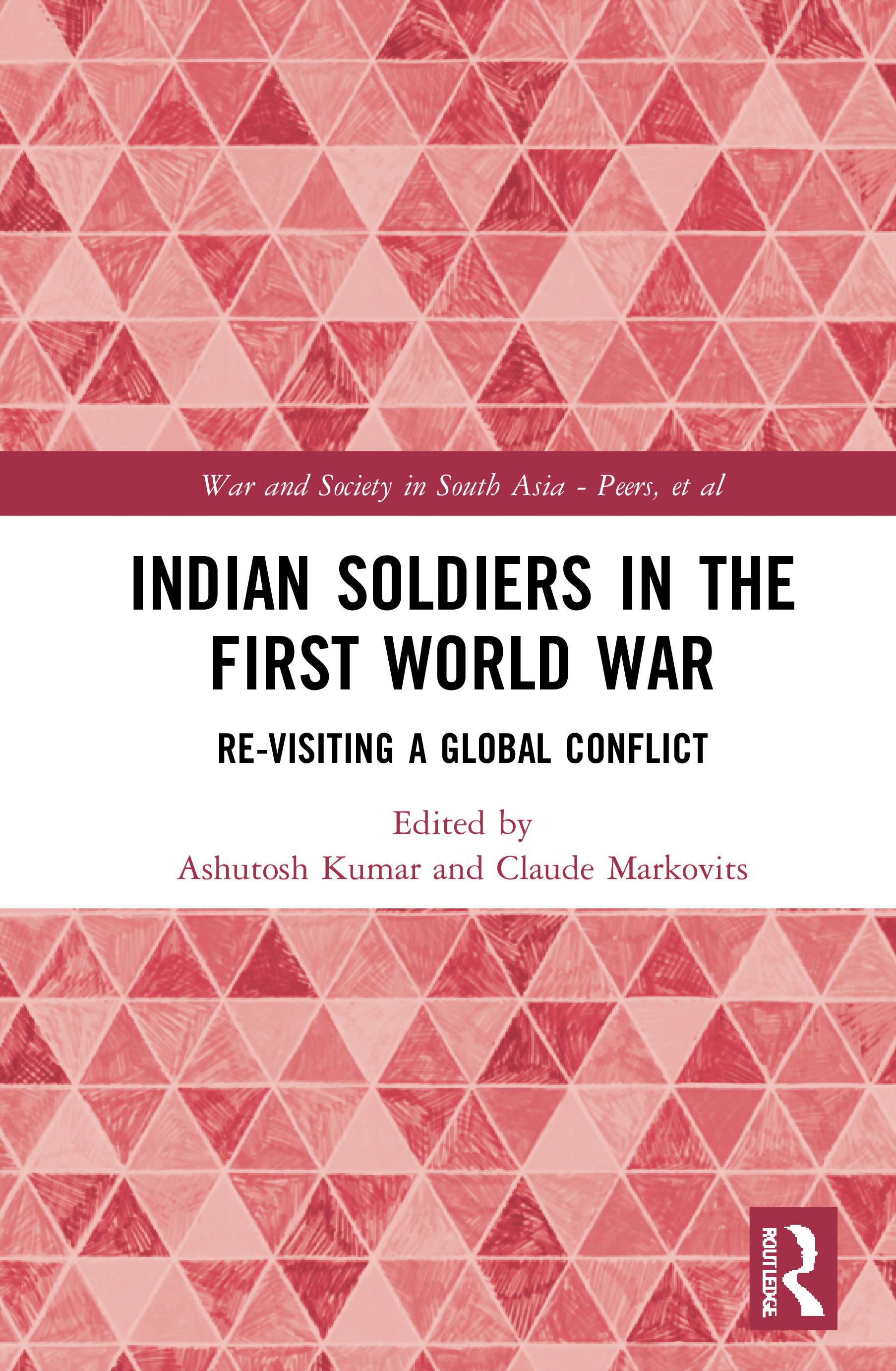 Indian Soldiers in the First World War