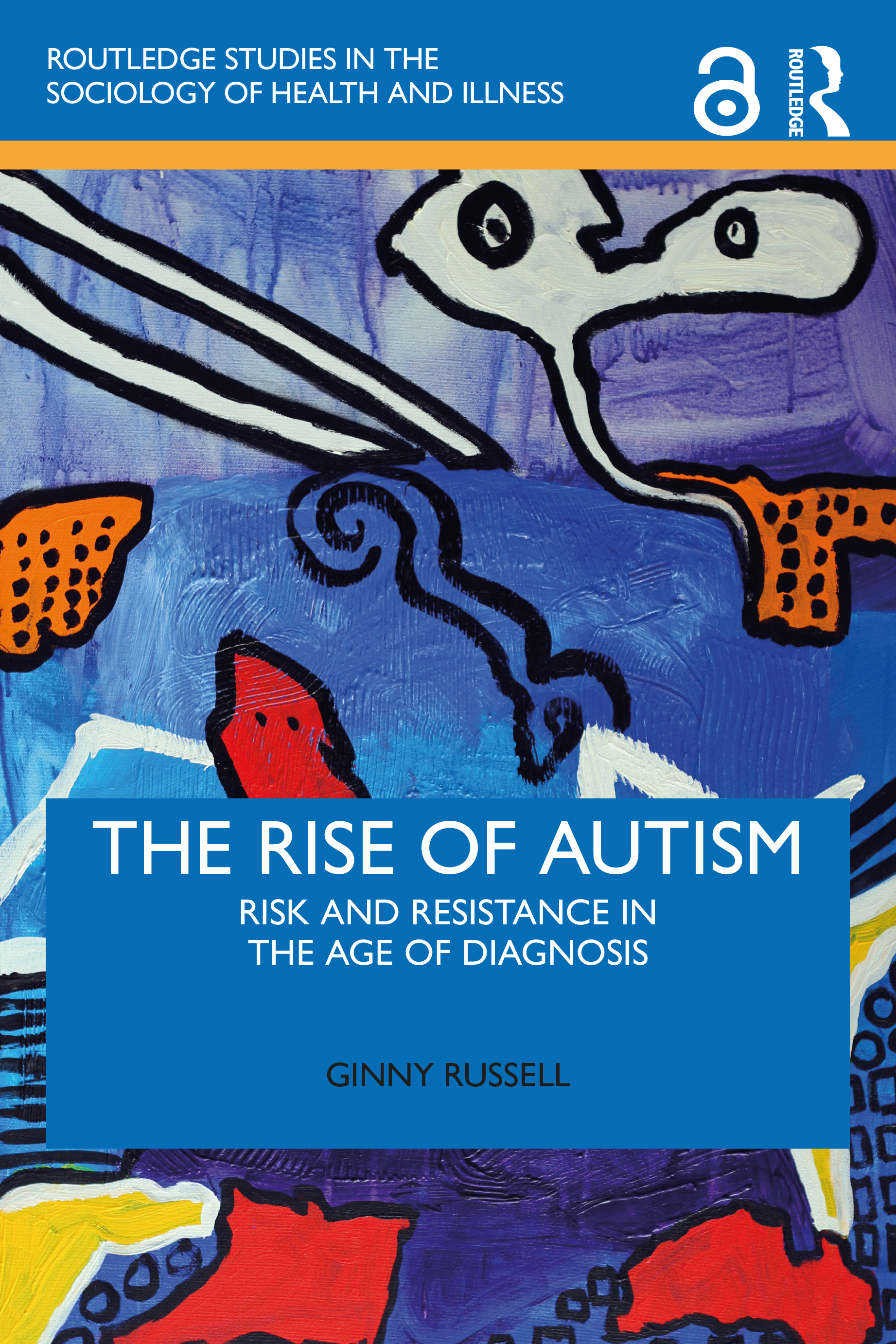 The Rise of Autism