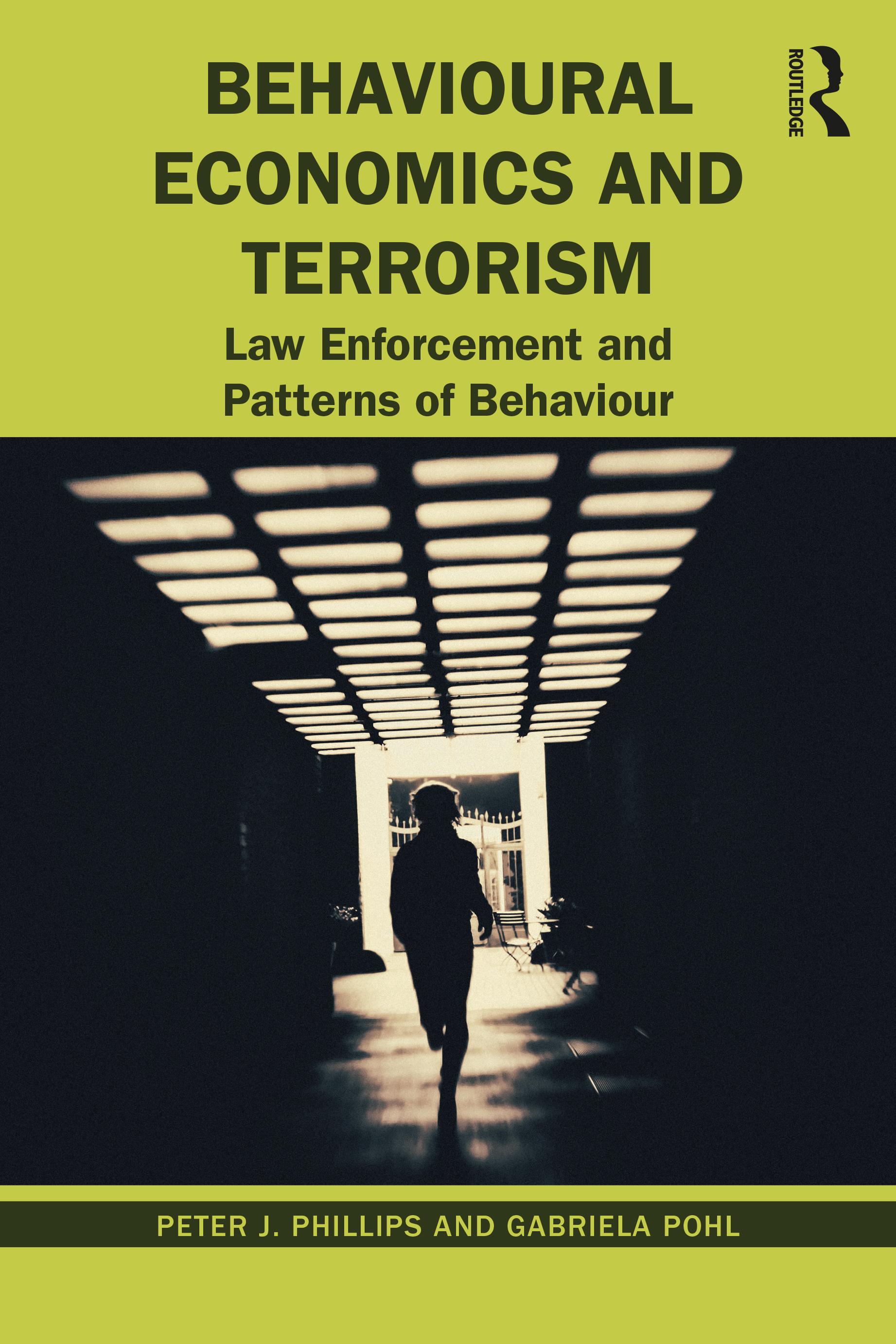 Cycles in terrorism and evolutionary stability