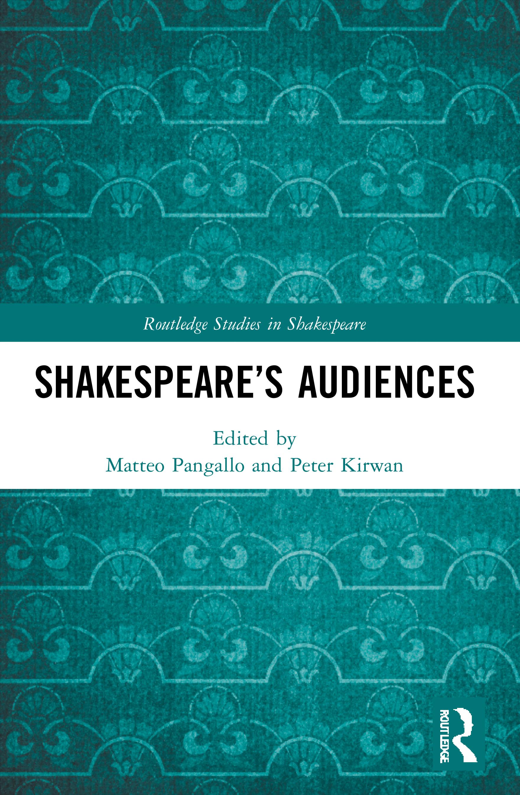 Shakespeare's Audiences