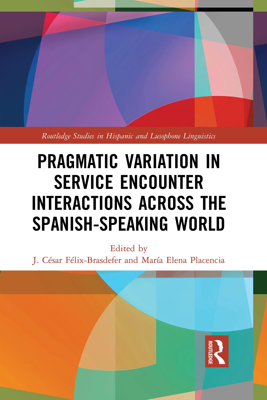 Pragmatic In Spanish