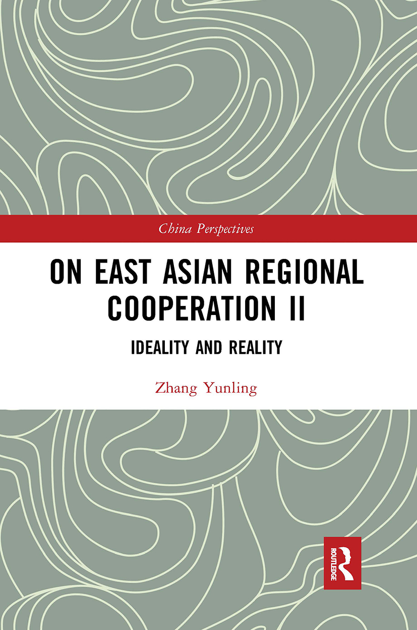 On East Asian Regional Cooperation II