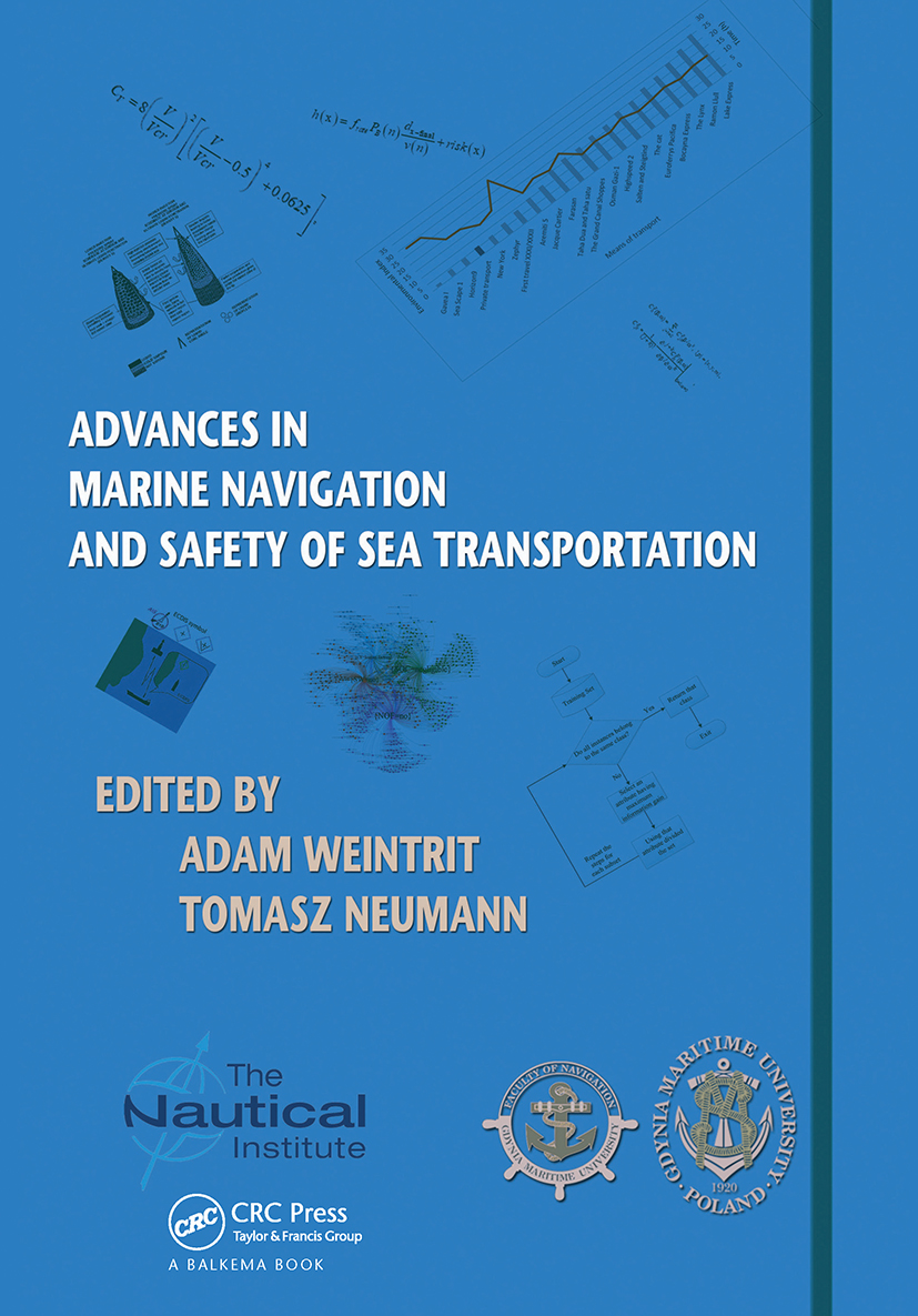 Advances in Marine Navigation and Safety of Sea Transportation