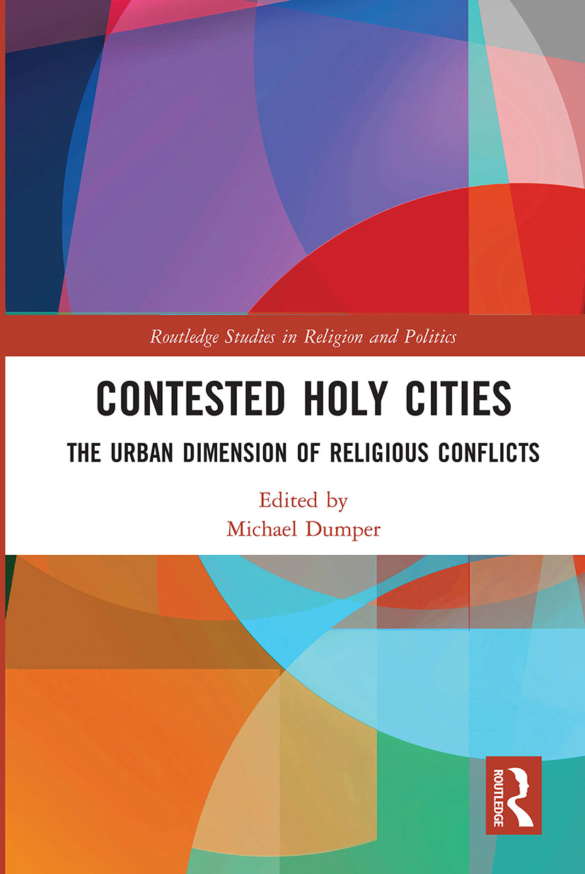 Contested Holy Cities