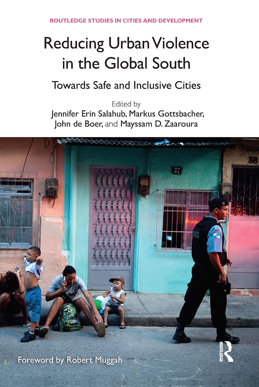 Reducing Urban Violence in the Global South