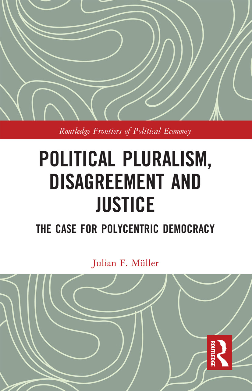 Political Pluralism, Disagreement and Justice