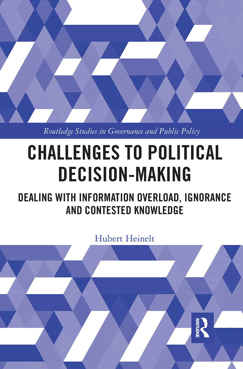 Challenges to Political Decision-making