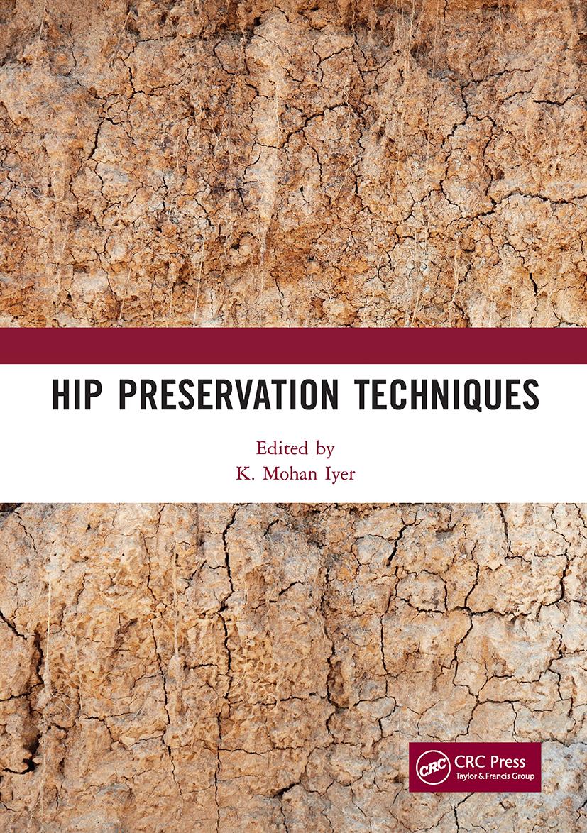 Hip Preservation Techniques