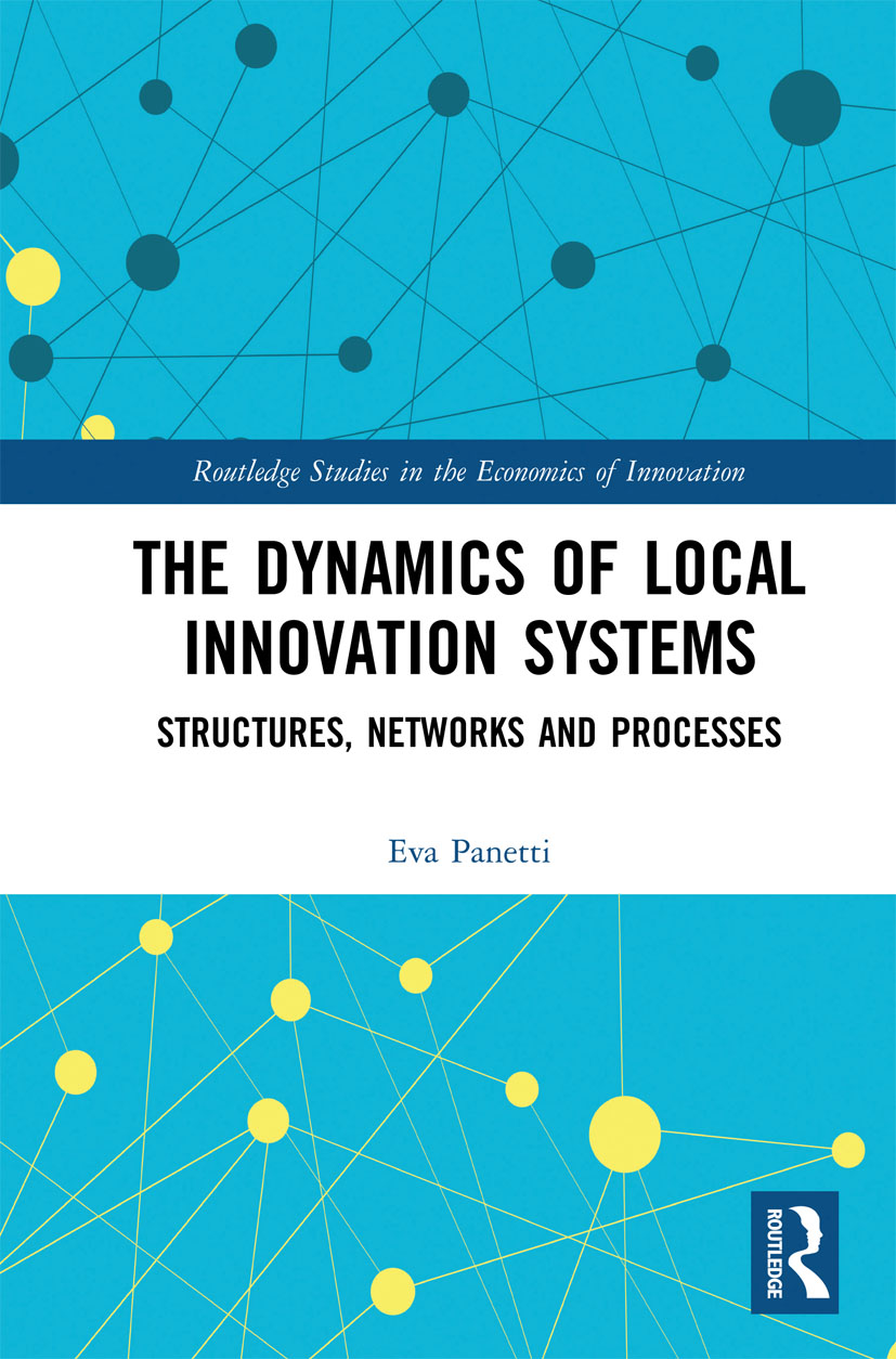 The Dynamics of Local Innovation Systems