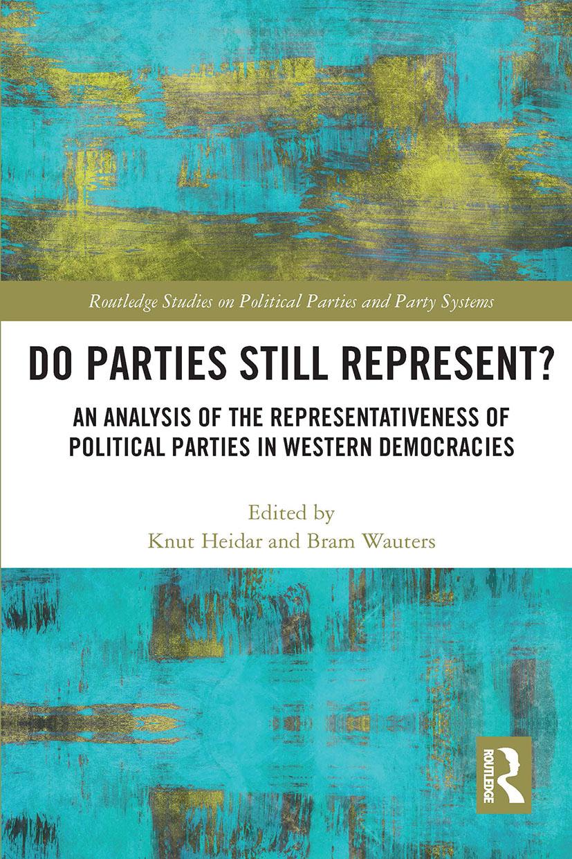 Do Parties Still Represent?