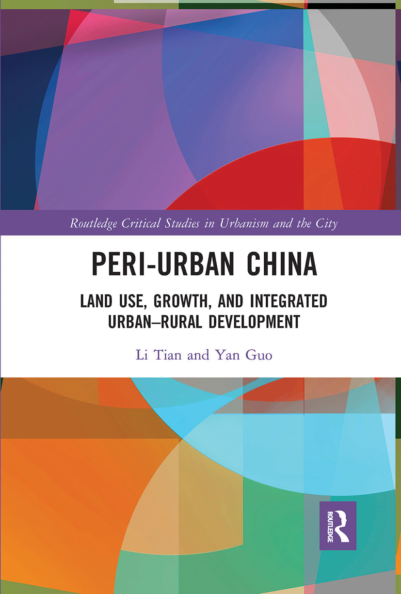 Peri-Urban China