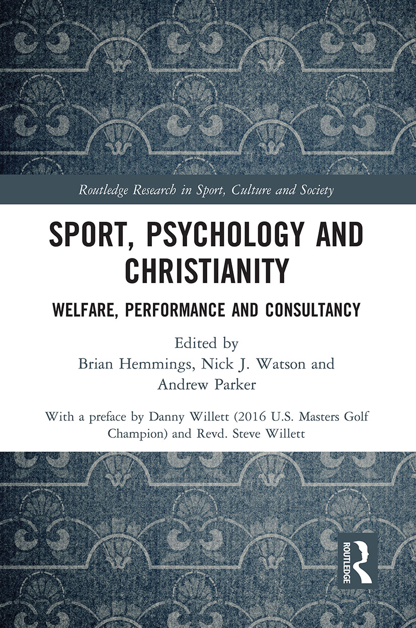 Sport, Psychology and Christianity