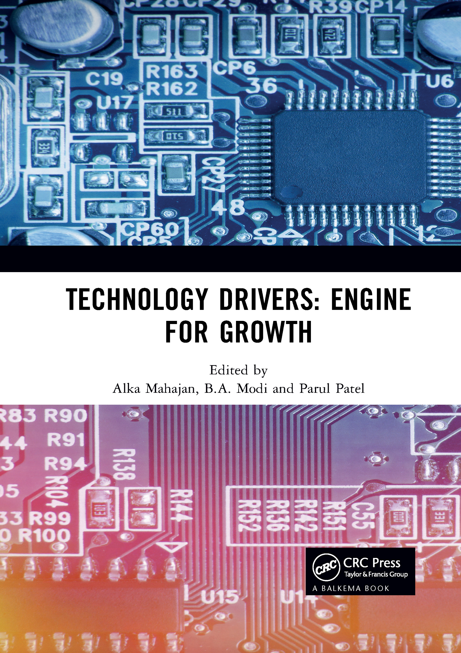 Technology Drivers: Engine for Growth