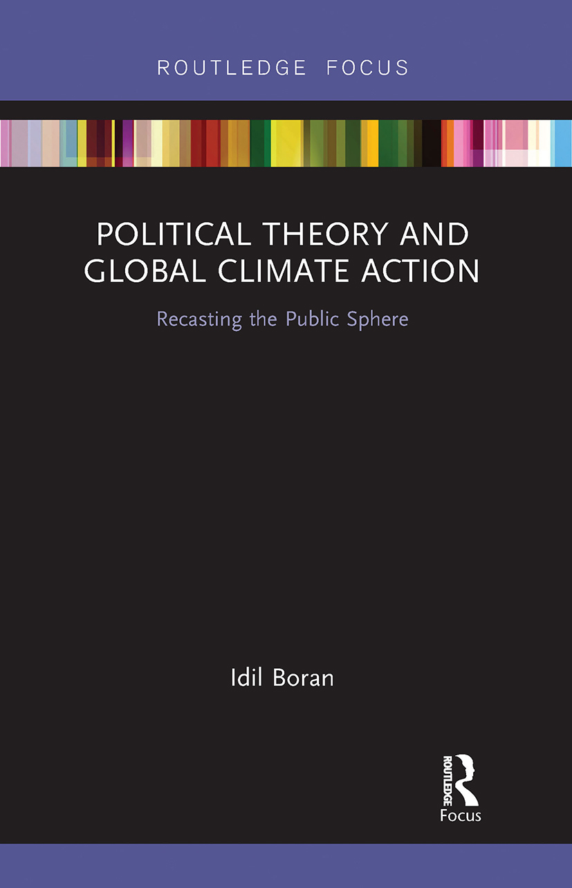 Political Theory and Global Climate Action