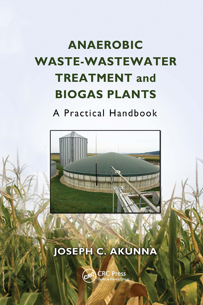 Anaerobic Waste-Wastewater Treatment and Biogas Plants