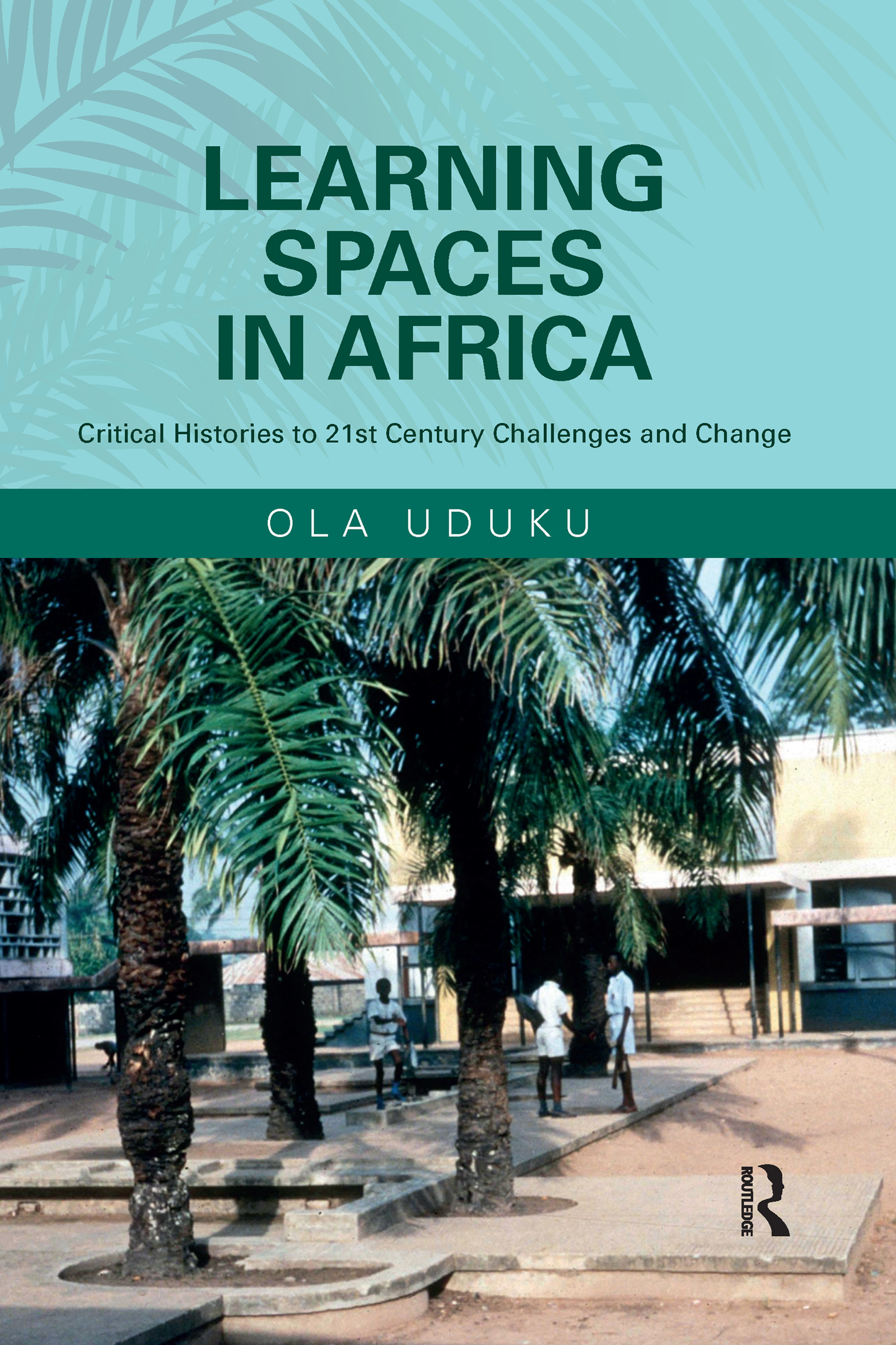 Learning Spaces in Africa