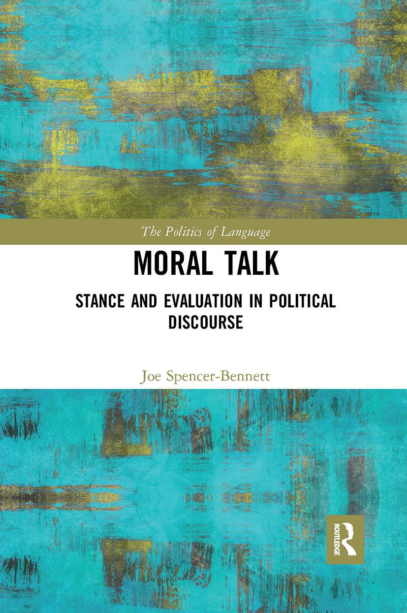 Moral Talk