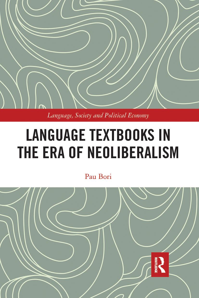 Language Textbooks in the era of Neoliberalism