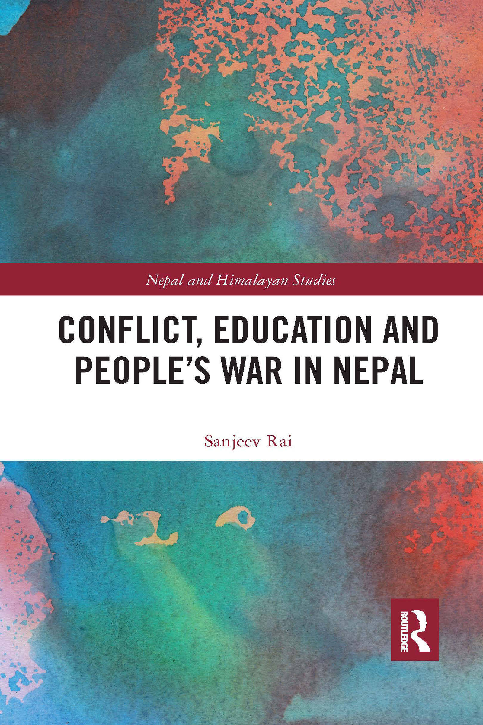 Conflict, Education and People's War in Nepal