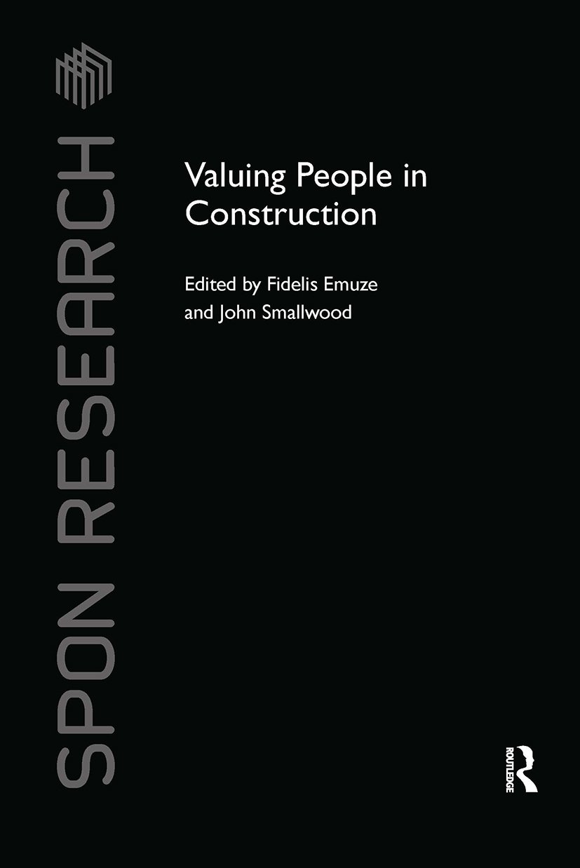 Valuing People in Construction