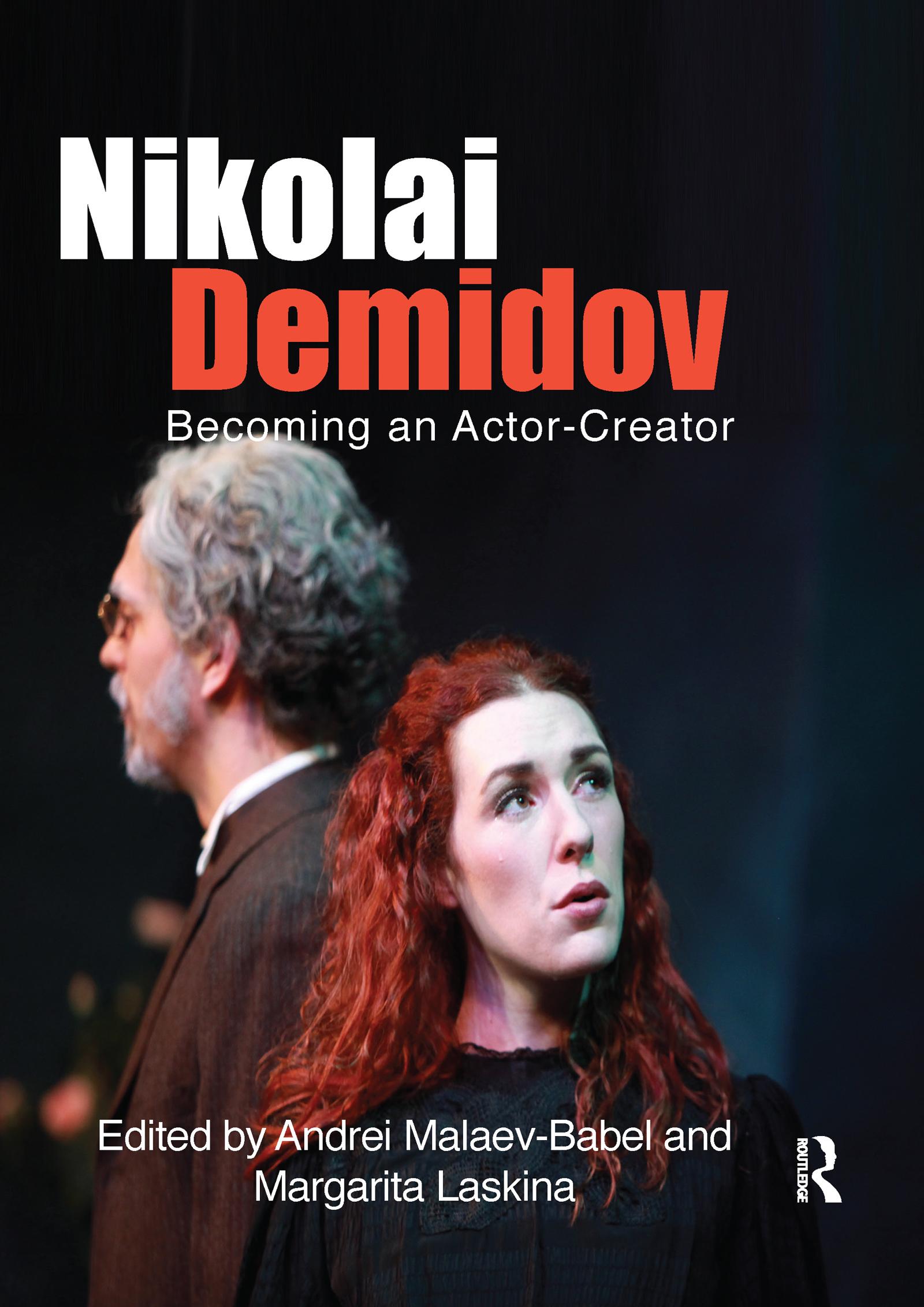 Nikolai Demidov