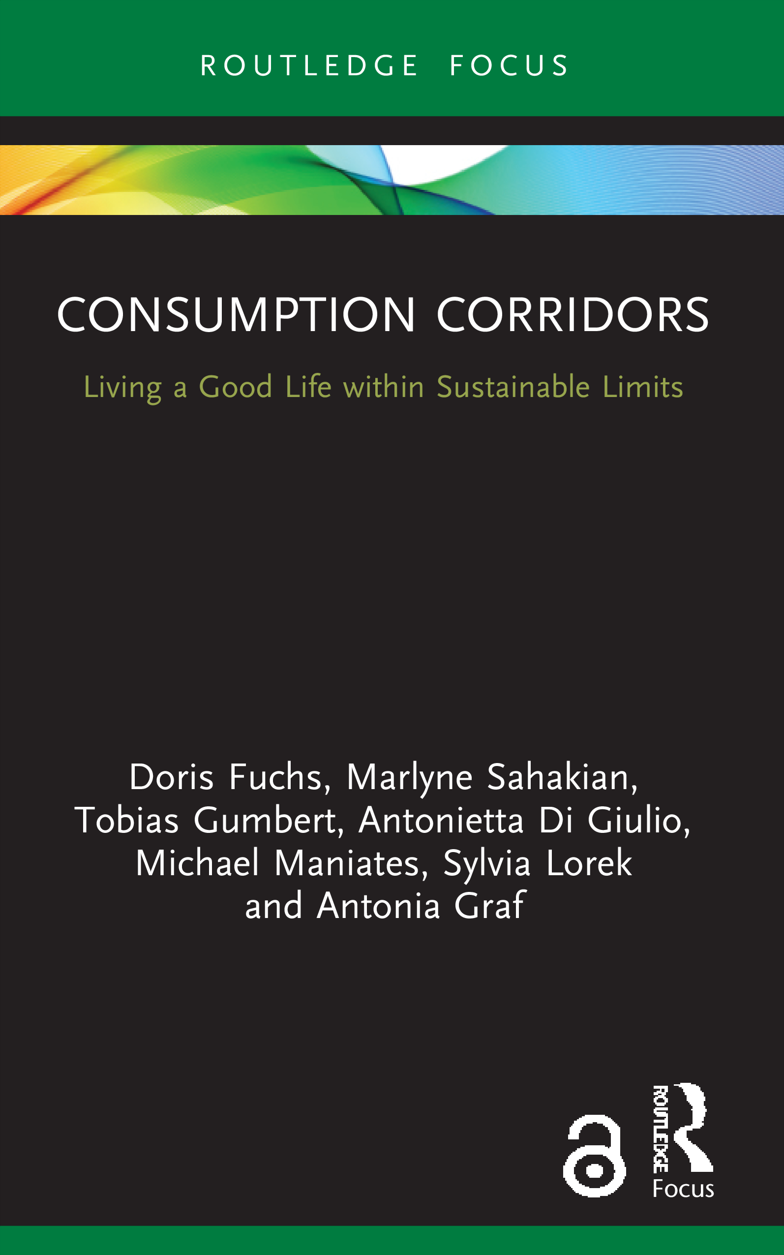Consumption Corridors