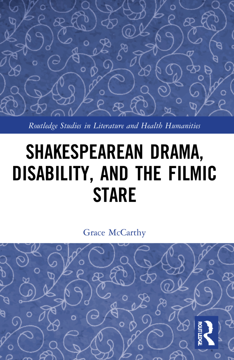 Staring, the Filmic Stare, and Theorizing Disability