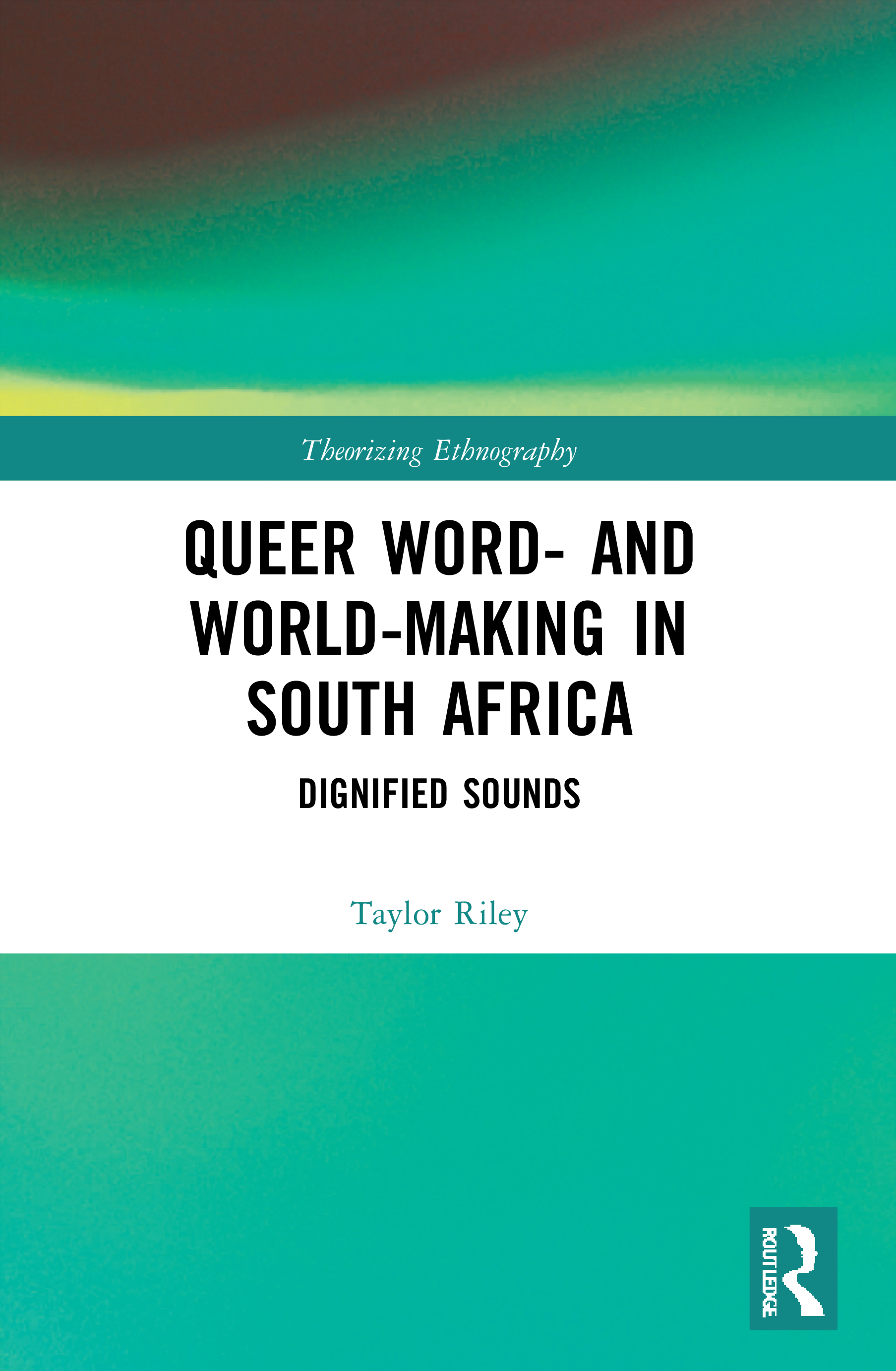 Queer Word- and World-Making in South Africa