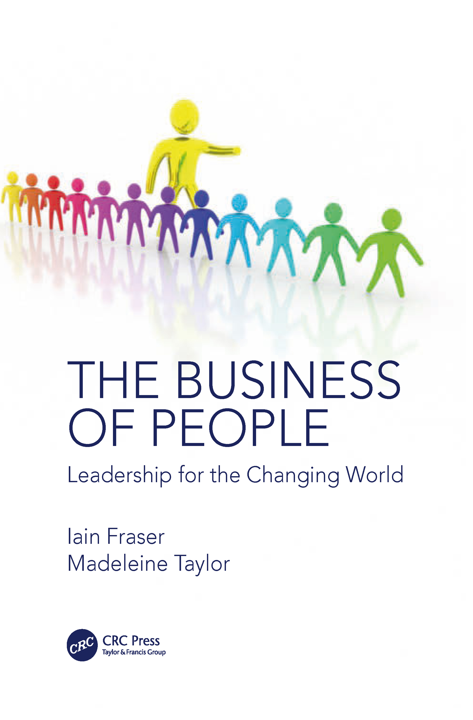 The Business of People